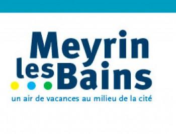MEYRIN LES BAINS